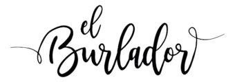 Logo El Burlador NUEVO FB